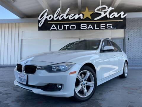 2013 BMW 3 Series for sale at Golden Star Auto Sales in Sacramento CA