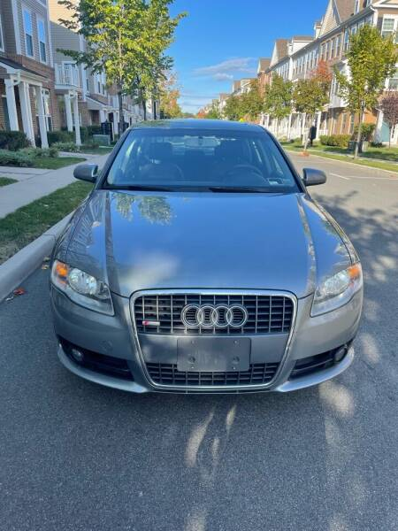2008 Audi A4 for sale at Pak1 Trading LLC in South Hackensack NJ