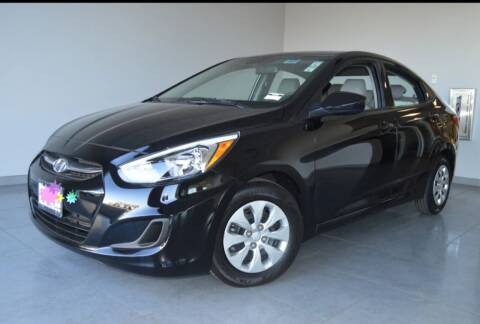 2017 Hyundai Accent for sale at Auto Max Brokers in Palmdale CA