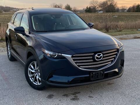 2016 Mazda CX-9 for sale at Big O Auto LLC in Omaha NE