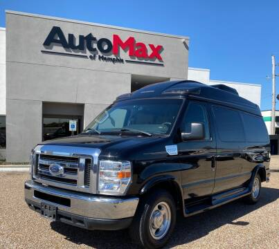2013 Ford E-Series Cargo for sale at AutoMax of Memphis in Memphis TN