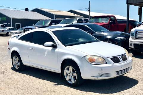 2008 Pontiac G5 for sale at Torque Motorsports in Rolla MO
