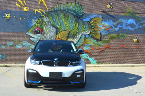 2018 BMW i3 for sale at D&C Motor Company LLC in Merriam KS