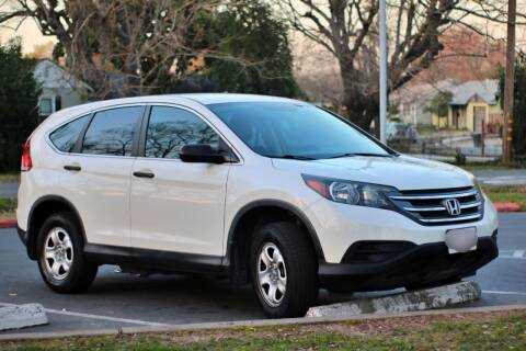 2014 Honda CR-V for sale at Thunder Auto Sales in Sacramento CA