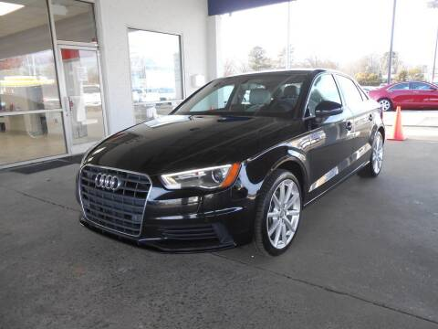 2015 Audi A3 for sale at Auto America in Charlotte NC