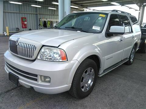 2006 Lincoln Navigator for sale at Used Auto LLC in Kansas City MO