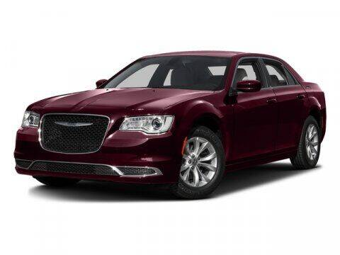 2016 Chrysler 300 for sale at TRAVERS GMT AUTO SALES - Traver GMT Auto Sales West in O Fallon MO