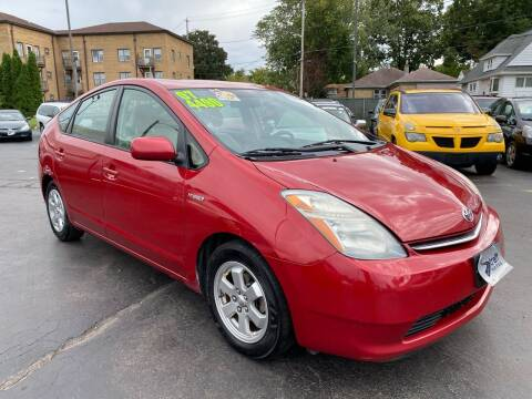 2006 Toyota Prius for sale at Streff Auto Group in Milwaukee WI