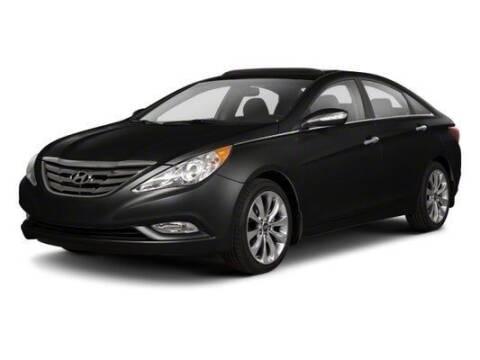 2012 Hyundai Sonata for sale at USA Auto Inc in Mesa AZ