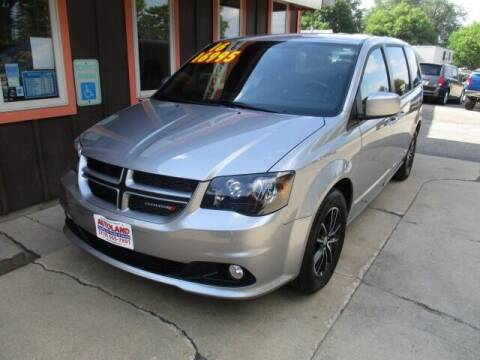 2018 Dodge Grand Caravan for sale at Autoland in Cedar Rapids IA