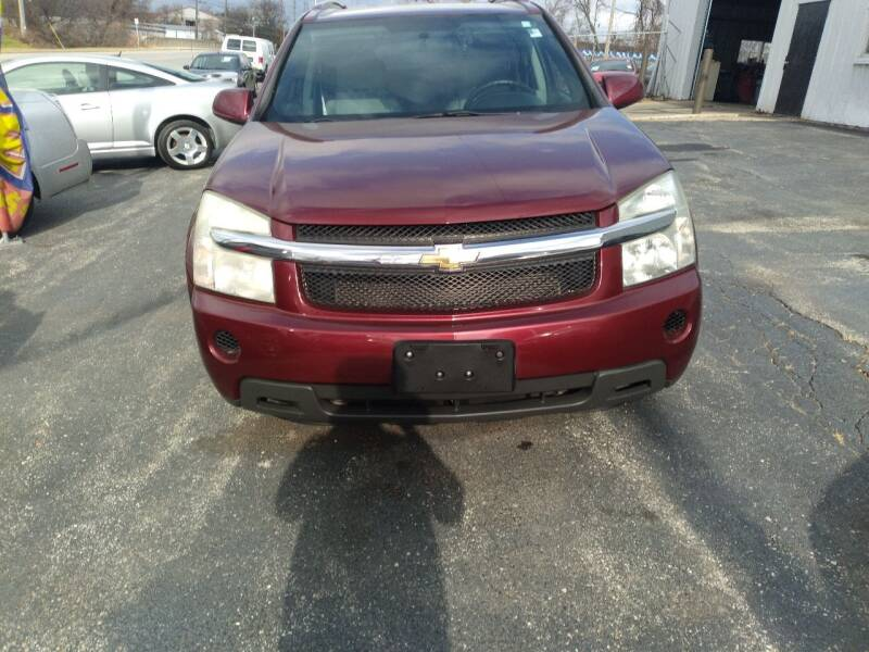 2009 Chevrolet Equinox for sale at Carson's Cars in Milwaukee WI