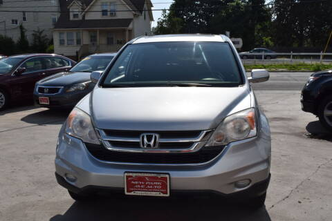 2011 Honda CR-V for sale at New Park Avenue Auto Inc in Hartford CT