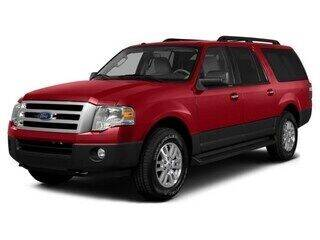 2015 Ford Expedition EL for sale in South Salt Lake, UT
