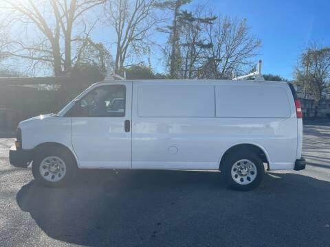2010 Chevrolet Express Cargo for sale at Bob's Motors in Washington DC