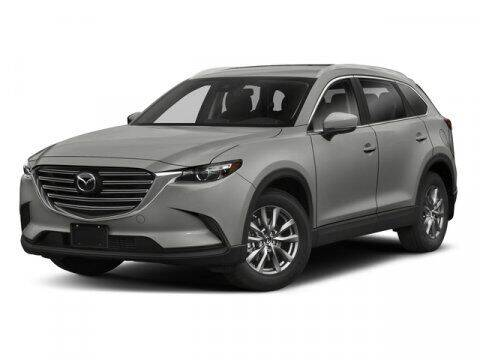 2018 Mazda CX-9 for sale at Mazda of North Miami in Miami FL