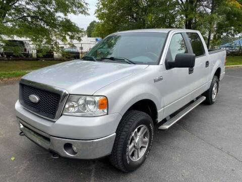 2008 Ford F-150 for sale at Car Plus Auto Sales in Glenolden PA