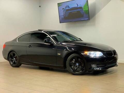 2012 BMW 3 Series for sale at Texas Prime Motors in Houston TX