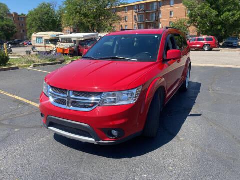 2013 Dodge Journey for sale at R n B Cars Inc. in Denver CO