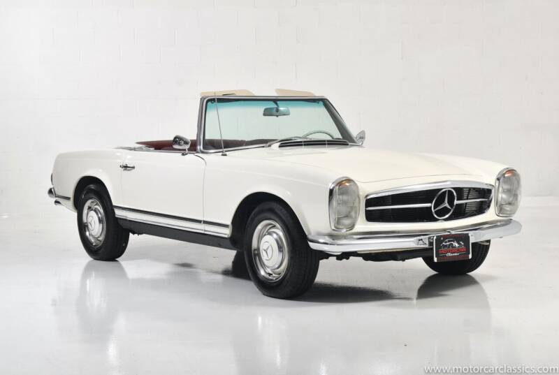 1963 Mercedes-Benz SL-Class for sale in Farmingdale, NY