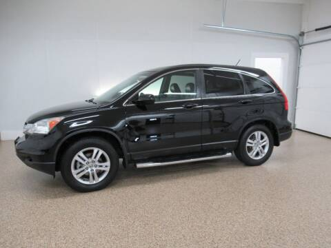 2011 Honda CR-V for sale at HTS Auto Sales in Hudsonville MI