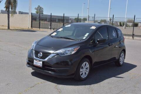 2017 Nissan Versa Note for sale at Choice Motors in Merced CA