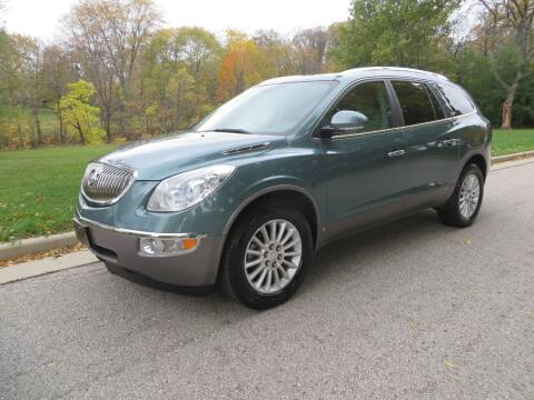 2010 Buick Enclave for sale at EZ Motorcars in West Allis WI