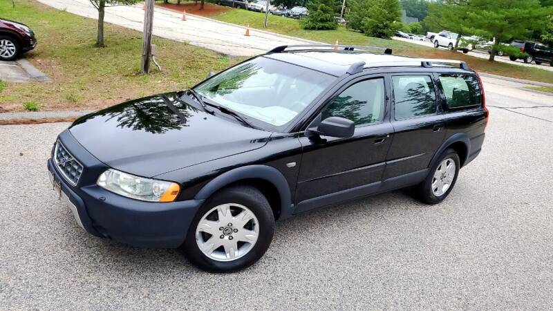 2005 Volvo XC70 for sale in Acton, MA