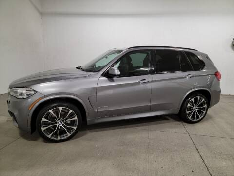 2017 BMW X5 for sale at Painlessautos.com in Bellevue WA