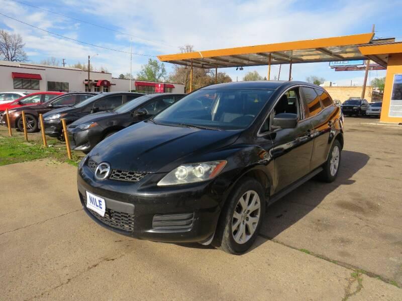 2007 Mazda CX-7 for sale in Denver, CO