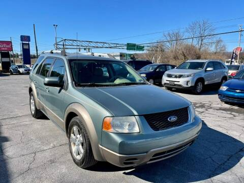 2007 Ford Freestyle for sale at AZ AUTO in Carlisle PA