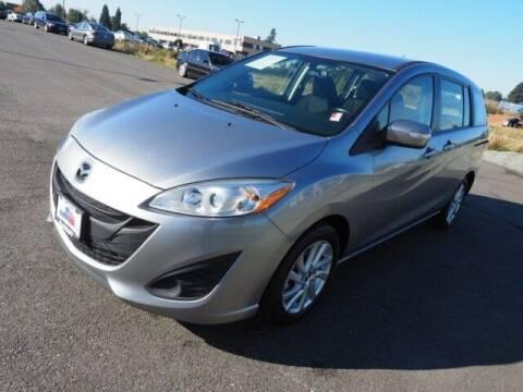 2014 Mazda MAZDA5 for sale at Karmart in Burlington WA