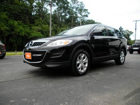 2012 Mazda CX-9 for sale at Auto Brite Auto Sales in Perry OH