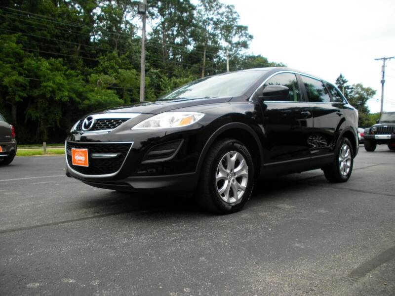 2012 Mazda CX-9 for sale in Perry, OH
