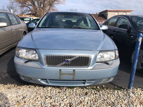 2000 Volvo S80 for sale at Diamond Auto Sales in Pleasantville NJ