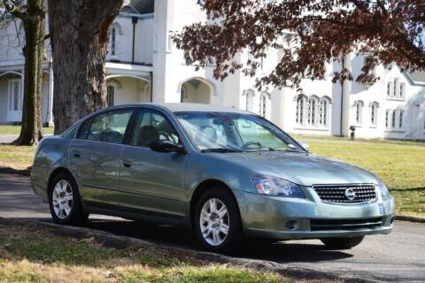 2005 Nissan Altima for sale at Digital Auto in Lexington KY