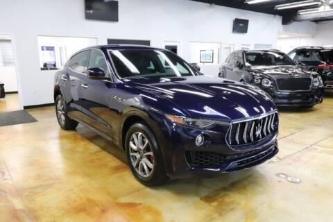 2019 Maserati Levante for sale at RPT SALES & LEASING in Orlando FL