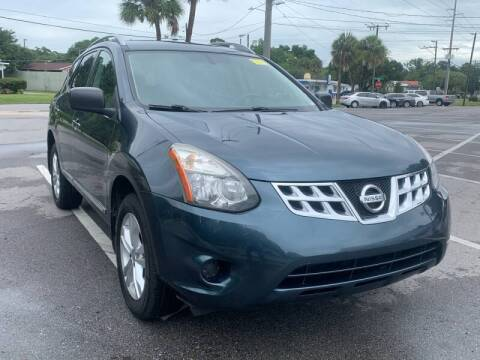 2015 Nissan Rogue Select for sale at Consumer Auto Credit in Tampa FL