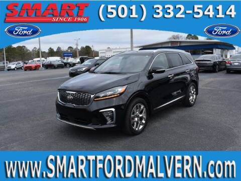 2019 Kia Sorento for sale at Smart Auto Sales of Benton in Benton AR