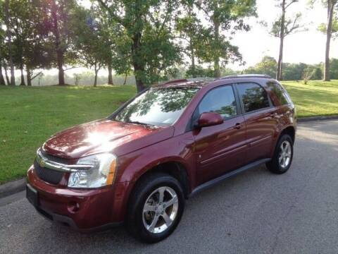 2007 Chevrolet Equinox for sale at Houston Auto Preowned in Houston TX