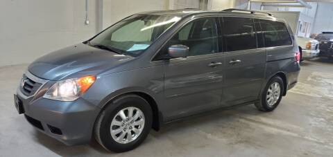 2010 Honda Odyssey for sale at Klika Auto Direct LLC in Olathe KS