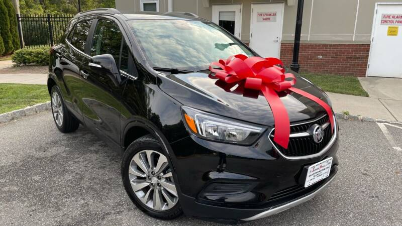2018 Buick Encore for sale at Speedway Motors in Paterson NJ