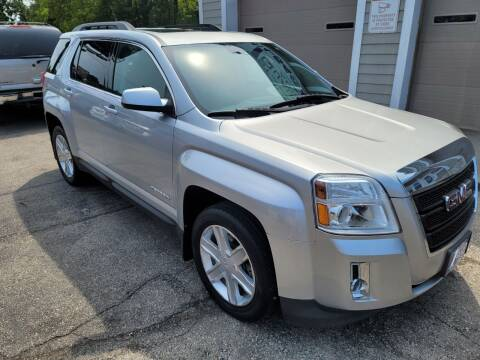 2011 GMC Terrain for sale at 1st Quality Auto - Waukesha Lot in Waukesha WI