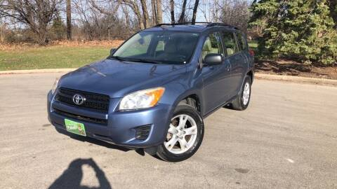 2009 Toyota RAV4 for sale at 5K Autos LLC in Roselle IL