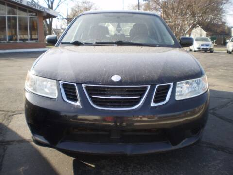 2006 Saab 9-2X for sale at Toledo Auto Finance Center in Toledo OH
