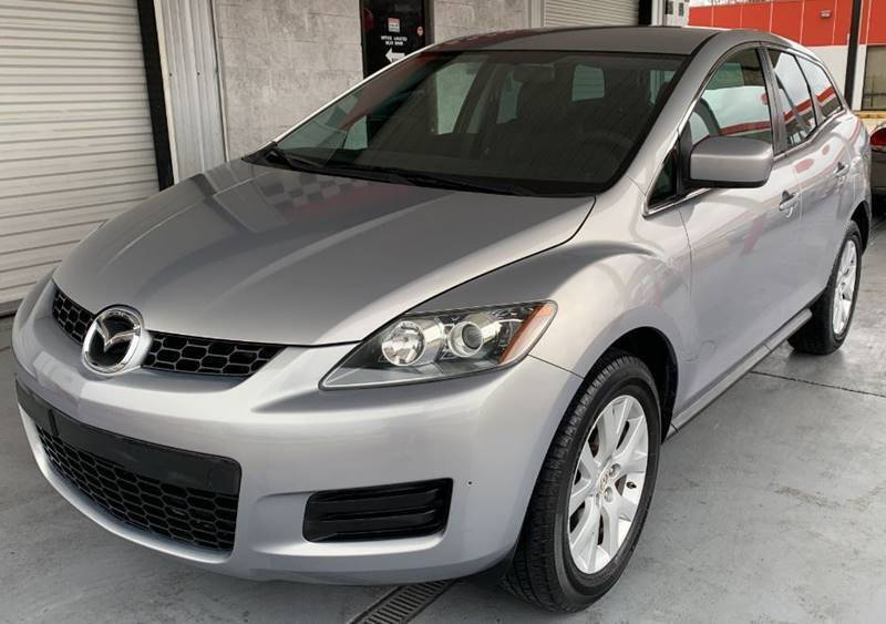 2008 Mazda CX-7 for sale at Tiny Mite Auto Sales in Ocean Springs MS