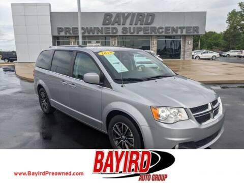 2018 Dodge Grand Caravan for sale at Bayird Truck Center in Paragould AR