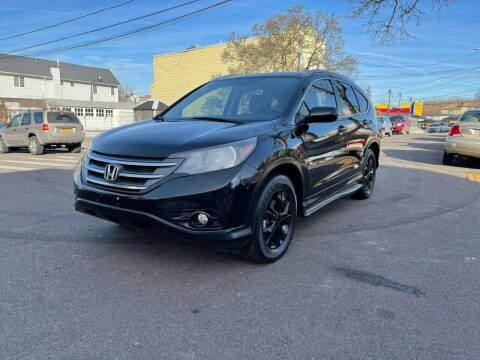 2012 Honda CR-V for sale at Kapos Auto, Inc. in Ridgewood, Queens NY