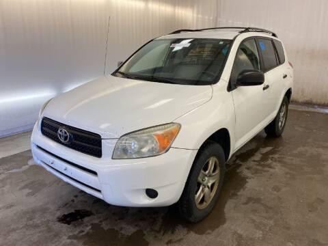 2008 Toyota RAV4 for sale at Doug Dawson Motor Sales in Mount Sterling KY
