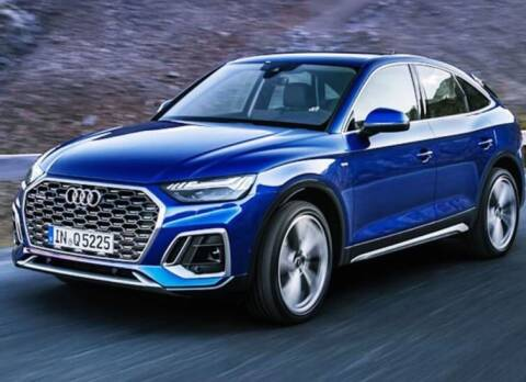 2022 Audi Q5 for sale at Diamante Leasing in Brooklyn NY