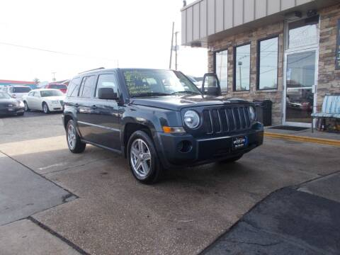 2008 Jeep Patriot for sale at Preferred Motor Cars of New Jersey in Keyport NJ